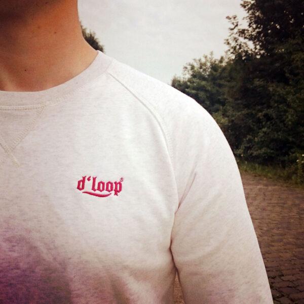 DLOOP Bio Sweat Shirt 1 1