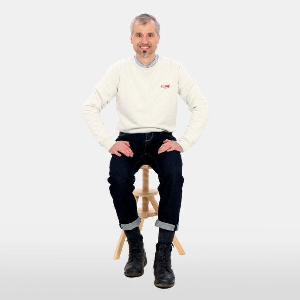 DLOOP Jeans 75 Comfort Slim Gallery Image 2
