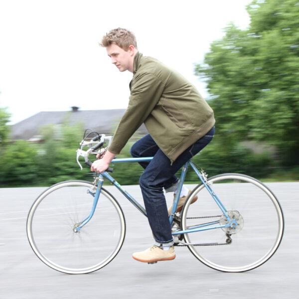 DLOOP Jeans 75 Comfort Slim Gallery Image 5