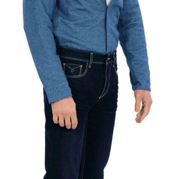 DLOOP Jeans 75x Comfort Slim Gallery Image 3 1