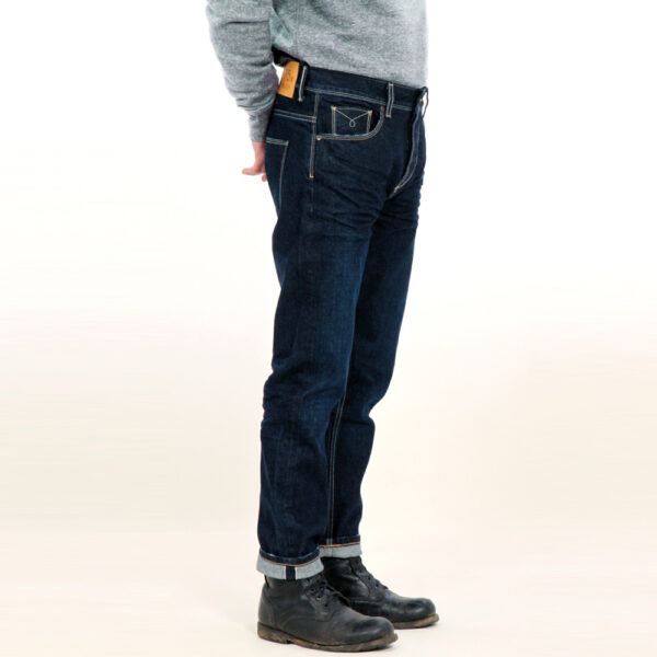 DLOOP Jeans 75x Comfort Slim Main Image Large 2