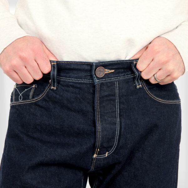 DLOOP Jeans 79 Comfort Straight Gallery Image 3