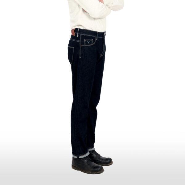 DLOOP Jeans 79 Comfort Straight Gallery Image 5