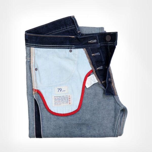DLOOP Jeans 79 Comfort Straight Gallery Image 6