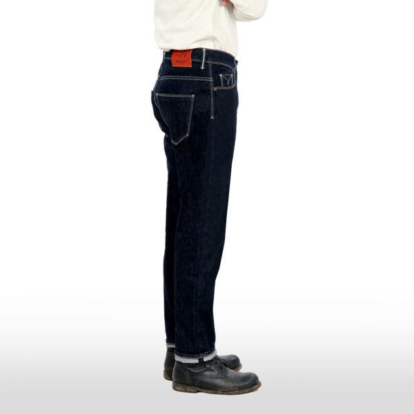DLOOP Jeans 79 Comfort Straight Gallery Image 7