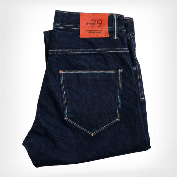 DLOOP Jeans 79 Comfort Straight Main 1
