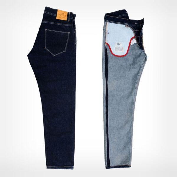 DLOOP Jeans 79x Comfort Straight Gallery Image 1