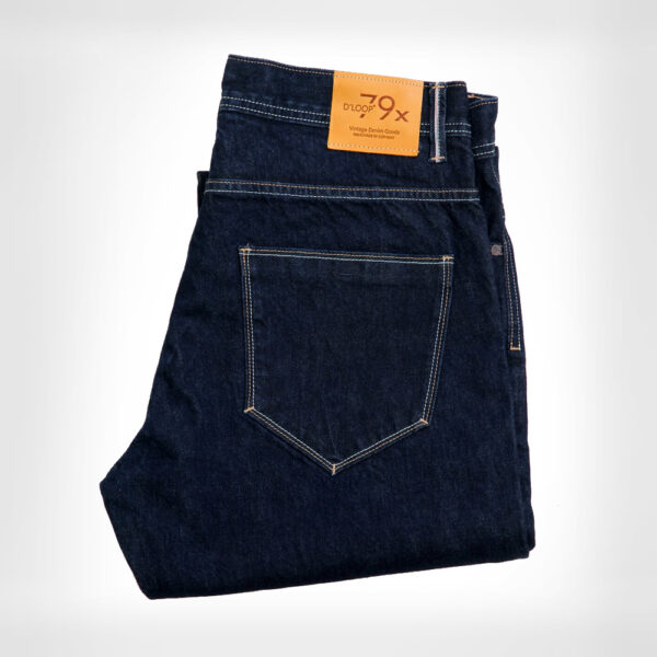 DLOOP Jeans 79x Comfort Straight Main Image