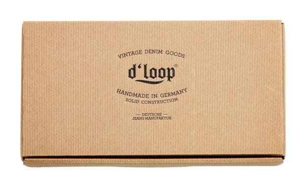 Oeko Box Dloop 1 1 2